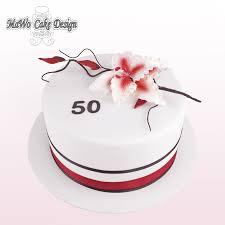 lilien torte bei mawo cake design in 24392 süderbrarup