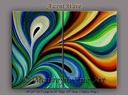 Easy Abstract Paintings To Copy 69389 Newsmov