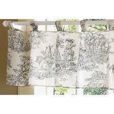 Sweet Jojo Zebra Curtains by Sweet Jojo Designs Valances U0026 Tiers You U0027ll Love Wayfair