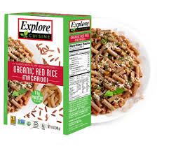 cuisine pasta organic rice pasta gluten free pasta explore cuisine