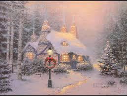Thomas Kinkade Christmas Tree by Index Of Pic Oil Painting Masterpieces On Canvas Thomas Kinkade