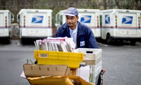 100 Usps Truck Driving Jobs New 40Month Contract Gives Nearly 200000 USPS Employees 38