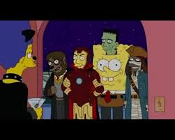 Best Halloween Episodes Of The Simpsons by Halloween 2017 Page 2 U2014 Ea Forums