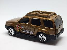 Nissan Frontier Truck Toy Matchbox - WIRING DIAGRAMS •