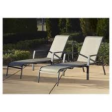 Stack Sling Patio Lounge Chair Tan by 14 Re Stack Sling Patio Chair Belvedere Wicker Patio Chaise