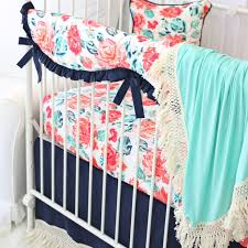 the 25 best navy and coral bedding ideas on pinterest navy