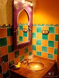 fliesen ideen für bad küche handgeformt