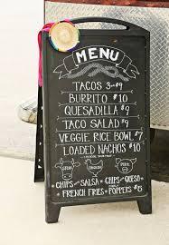 100 Big Truck Taco Menu Review Mr Pueblas S Food Truck In Raleigh Durham Raleigh