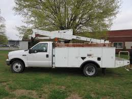 Bucket Trucks 1995 Ford F450 Versalift Sst36i Articulated Bucket Truck Youtube 2004 F550 Bucket Truck Item K7279 Sold July 14 Con 2008 4x4 42 Foot 32964 Cassone And 2011 Ford Sd Bucket Boom Truck For Sale 575324 2010 F750 Xl 582989 2016 Altec At40g Insulated Super Duty By9557 For Sale In Massachusetts 2000 F650 Atx Equipment 2012 Used F350 4x2 V8 Gasaltec At200a At Municipal Trucks