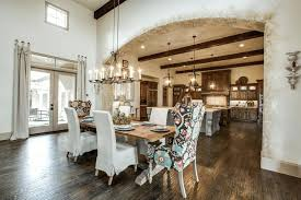 Mediterranean Dining Room Sophisticated Designs To Show You What Luxury Is Like
