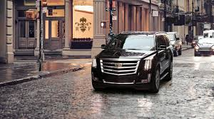 2017 Cadillac Escalade SUV Pricing For Sale