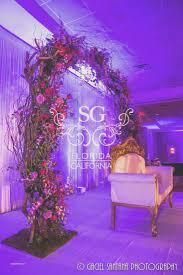 Garden Wedding Stage Design Lovely 45 Best Reception Designs Images On Pinterest