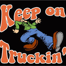 Keep On Truckin' | Brian Jane's Blog. Fc Jds Keep Trucking Bert Hounds Hunting Sun Shell Mesh Back Running Cap Turtle Fur Safe January 2018 Newsletter On Custer Busy Beaver Button Museum Free Shipping Archives Page 61 Of 64 Yayme On Peter Nelson Flickr With Gh Luckings Man Tgxxxl Rv Deer Farms Cwd Bowhuntingcom Not Giving Up Ill Keep Trucking Until I Feel Satisfied With All We Want Plates Twitter Truck Off And When You Get There Industry In 2017 A Year Review