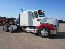 2008 International 9200i Sleeper Semi Truck For Sale, 1,354,000 ...