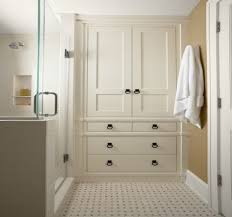 Tuscan Decorating Ideas For Bathroom by Bathroom Heavenly White Tuscan Bathroom Decoration With White
