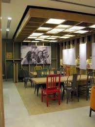 Weve Designed The New Concept Store For Lounge In Cafe Coffee Day India