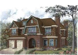 Dream homes or nightmare A whole Martha Stewart subdivision