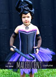 Diy Jellyfish Costume Tutorial 13 by Diy No Sew Maleficent Costume Page 2 Of 2 Pinkwhen