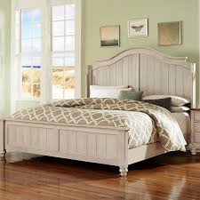 Porter King Sleigh Bed by Beds Costco