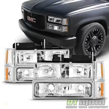 1994 Gmc Sierra Grille And Headlight Conversion Best Of 1994 1998 ... 1994 Gmc Truck Parts Diagram Diy Enthusiasts Wiring Diagrams Gmc Truck Sierra C1500 For Sale Classiccarscom Cc1150399 Sierra Sales Brochure 2gtec19k3r1500579 Blue C15 On In Ca Hayward Low Rider Truck Youtube Southside2011 1500 Regular Cab Specs Photos Topkick Flatbed Item Db1304 Sold May 4 T Cc1109775 Lopro C6000 Stake Bed I7913 2500 News Radka Cars Blog