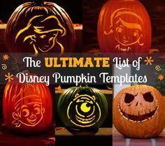 50 Great Pumpkin Carving Ideas You Won U0027t Find On Pinterest by 50 Free Printable Halloween Pumpkin Carving Templates Pumpkin