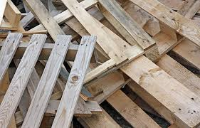 Where To Get Free Pallets For Reclaimed Wood Projects
