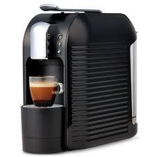 Starbucks Verismo 583 Brewer Piano Black
