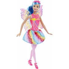 Barbie Dreamtopia Brush N Sparkle Princess BIG W