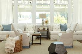 Southern Living Family Room Photos by Inside Look 2014 Palmetto Bluff Idea House With Suzanne Kasler