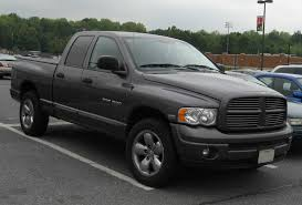 Technical Specifications: 3rd Gen Ram - DodgeChat Forums