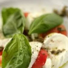 les fromages italiens