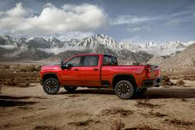 100 Chevy 2500 Truck 2020 Chevrolet HD 3500 S Revealed Pickup SUV Talk