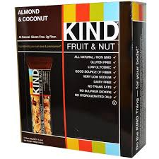 KIND Almond Coconut 14 Oz Fruit
