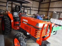 2003 KUBOTA L4300D MFWD FARM TRACTOR, S/N 54092, 3 PTH, PTO, DRAW ... 2008 Massey Ferguson 5460 Mfwd Farm Tractor Sn T164066 3pth 2011 5465 V258004 Pto 2010 John Deere 7130 629166 3 Pth 628460 2004 New Holland Tc30 Hk32087 7230 638823 2002 Kubota L4310d 72679 Draw 638894