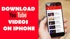 How to Download Youtube Videos on iPhone No Jailbreak puter