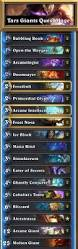 Warlock Deck Hearthstone August 2017 by Dreamhack Montreal 2017 Hearthstone Grand Prix Decks Results And