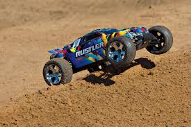 Traxxas 37054-4 Rustler XL-5 Rock N' Roll 1/10 2WD RTR RC Stadium ... Traxxas Rustler Xl5 110 Stadium Truck Rtr 2wd No Battery Charger Rustler The Best Traxxas Rc Cars You Need To Know Review Proline Pro2 Short Course Kit Big Squid Rc Rc10t61 Team Edition Scale Electric Off Road Vxl Hobby Pro Buy Now Pay Later 370544 Rock N Roll Hsp 4wd Car Monster Climbing Offroad Cars And Buying Guide Geeks Losi 22s 110scale Brushless Newb Electrix Circuit 110th Page 3 Tech Forums