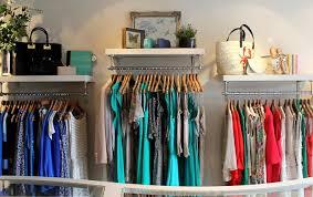 Clothing Boutique Interiors
