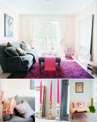 Country Living Room Ideas Colors by 65 Best Pink Living Room Images On Pinterest Pink Living Rooms