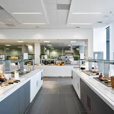 commercial kitchen ceiling armstrong ceiling solutions commercial