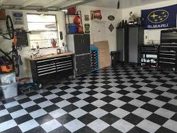 cheapest garage floor tiles garage floor ceramic tiles for