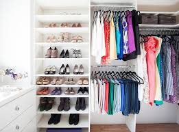 Wardrobe Design Ideas Wardrobe Interior by Closet Organization Ideas For A Functional Uncluttered Space