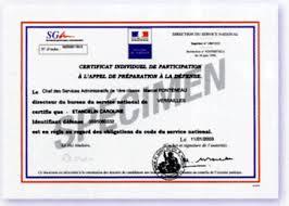 bureau de service national du lieu de recensement forces armées en polynésie française