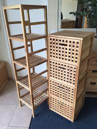 badezimmer möbel 3tlg dänisches bettenlager in 54634