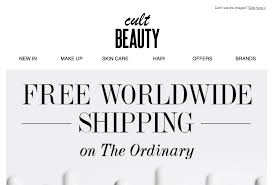Free Worldwide Shipping On The Ordinary - Cult Beauty ... The Ordinary Hyaluronic Acid 2 B5 Hydration Support Formula 30ml Targeted Sephora Coupon In Email 15 Off 50 Muaontcheap Up To 33 Off Nitro Pro 12 Discount 100 Working Can You Crack The Promo Code Find Australian Coupon Codes Deals And More Direct On My Nobrainer Set Business Archives Generate Change Underarmour Caffeine Solution 5 Egcg