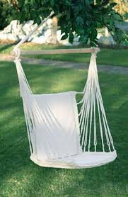 Swinging Hammock Chair Home Design Ideas and