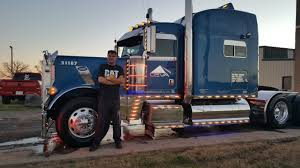100 How Much Is A Semi Truck Tractor Trailer Wash Detailing Custom Chrome Texarkana R