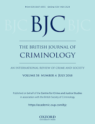 Understanding The Criminal Record Keeping Statistics And Early History Of Criminology In England