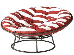 papasan couch weight limit swivel chair cushion covers cover pier
