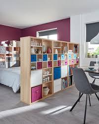 separation de chambre une chambre intime dans un espace ouvert rien de plus facile et